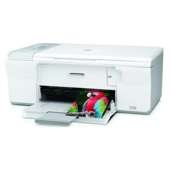 DeskJet F 4200 Series
