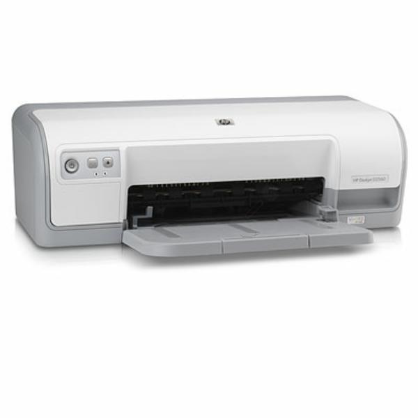 DeskJet D 2560