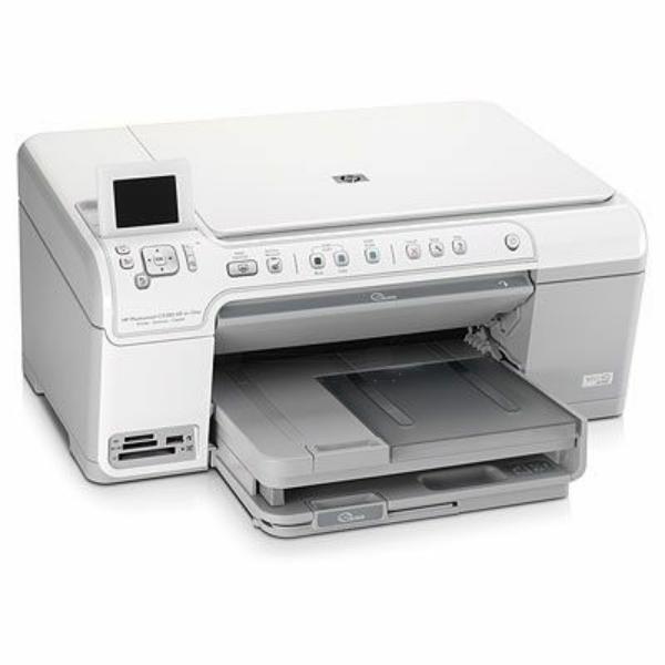 PhotoSmart C 5300 Series