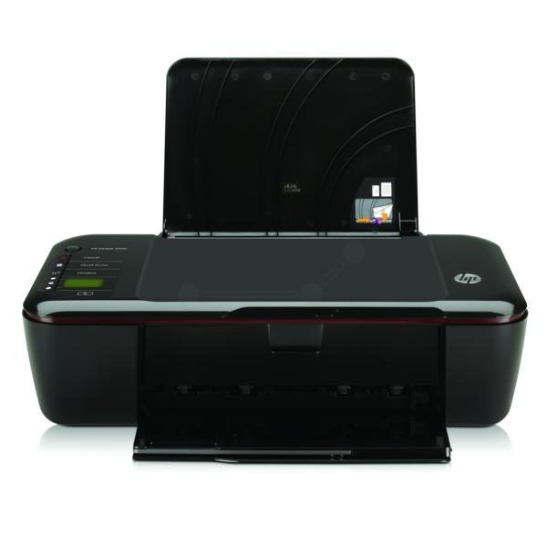 DeskJet 3000