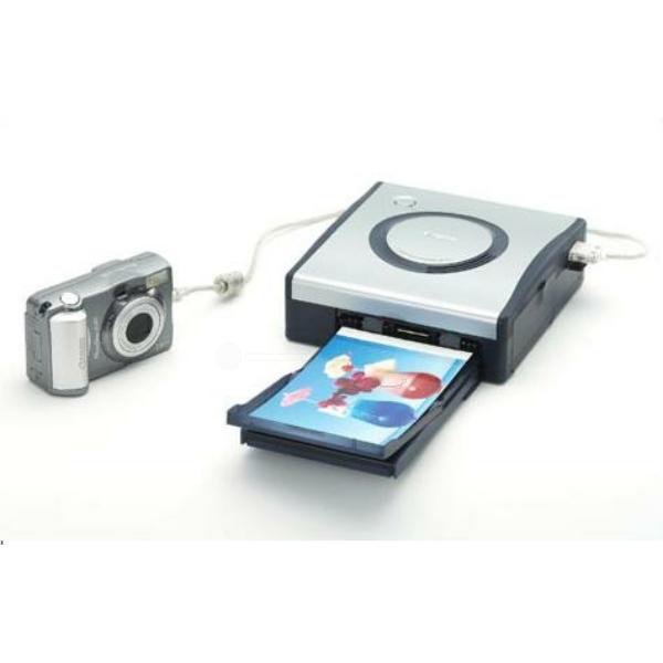 Card Photo Printer CP 100