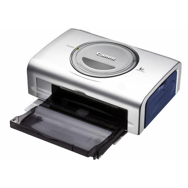 Card Photo Printer CP 200
