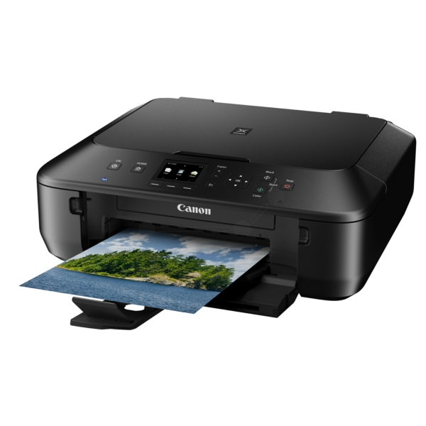 Pixma MG 5500 Series