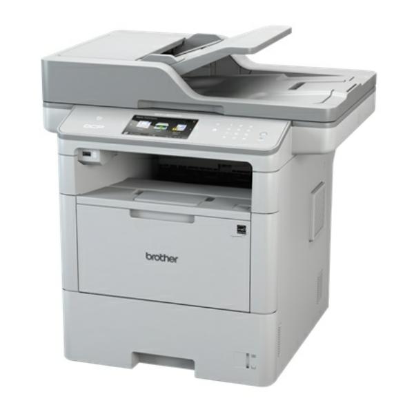 DCP-L 6600 DW