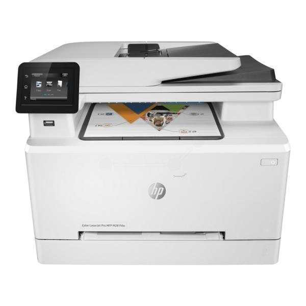 Color LaserJet Pro MFP M 280 nw
