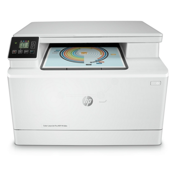 Color LaserJet Pro M 154 nw