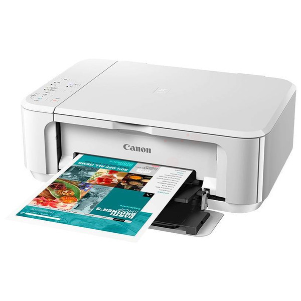 Pixma MG 3650 S white