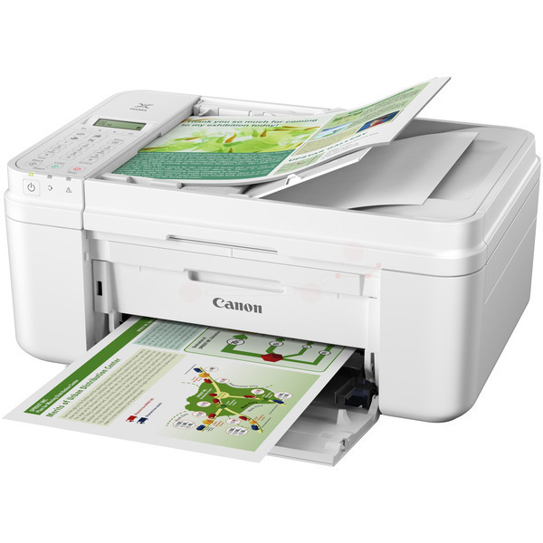 Pixma MX 495 white