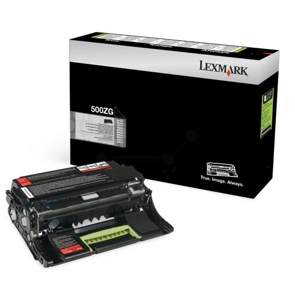 Lexmark Drum Kit 500ZA 50F0ZA0