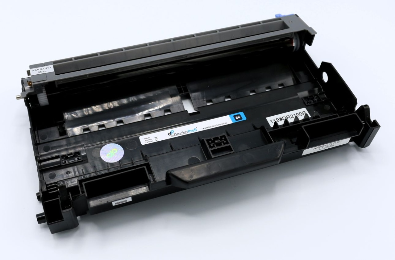 Kompatibel zu Brother DR2100 Drum Kit