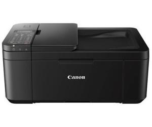 Canon PIXMA TR4550 4-in-1 Tinten-Multifunktionsdrucker black