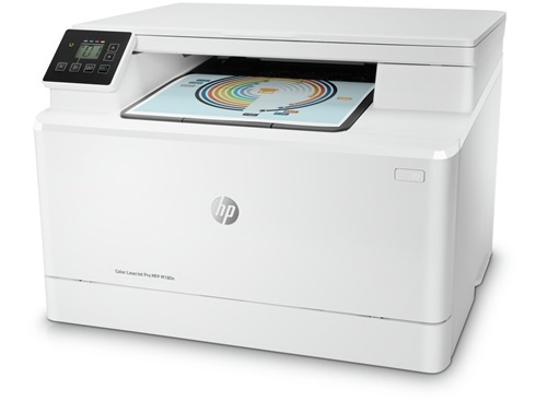 HP Color LaserJet Pro MFP M180N 3in1-Multifunktionsdrucker