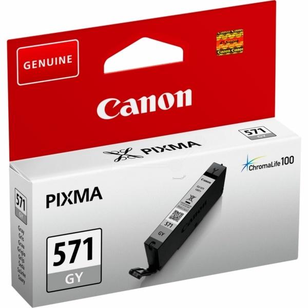 Canon CLI-571 GY Tinte 7 ml