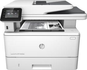 HP LaserJet Pro MFP M428dw 3-in-1 Multifunktionsdrucker