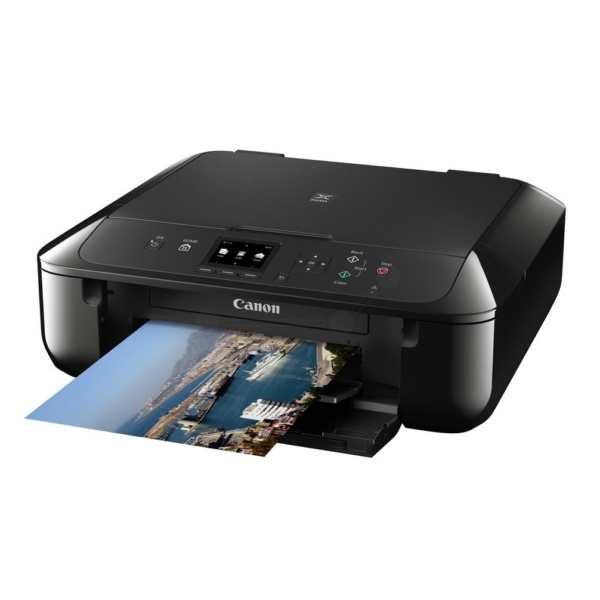 Canon PIXMA MG5750 Tintenstrahl-Multifunktionsdrucker
