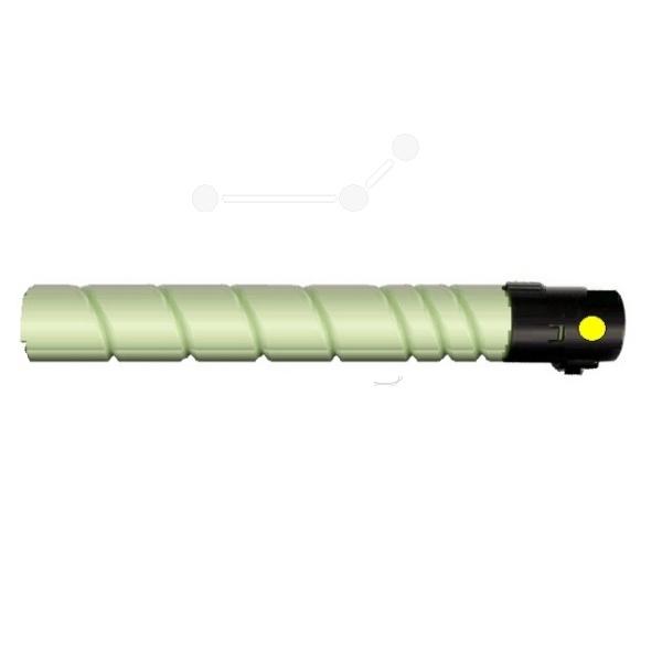 Konica Minolta TN-221 Y Toner gelb
