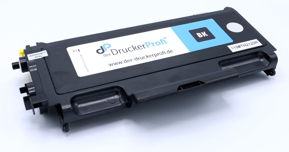 DDP Toner-Kit ersetzt  TN2120