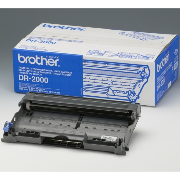 Brother Drum Kit  DR2000