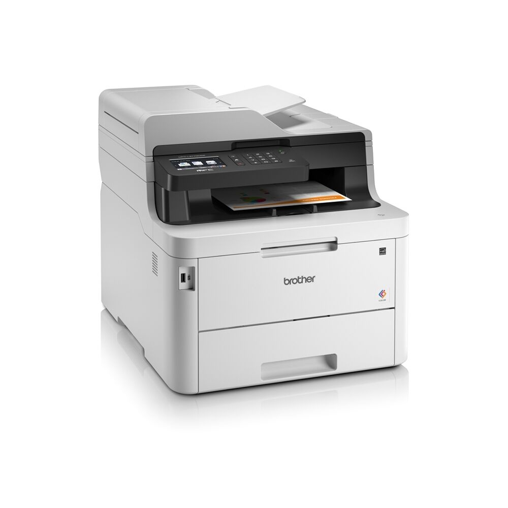 Brother MFC-L3770CDW 4-in-1 Farblaser-Multifunktionsdrucker