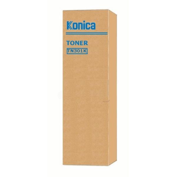 Konica Minolta TYPE-301 Toner schwarz