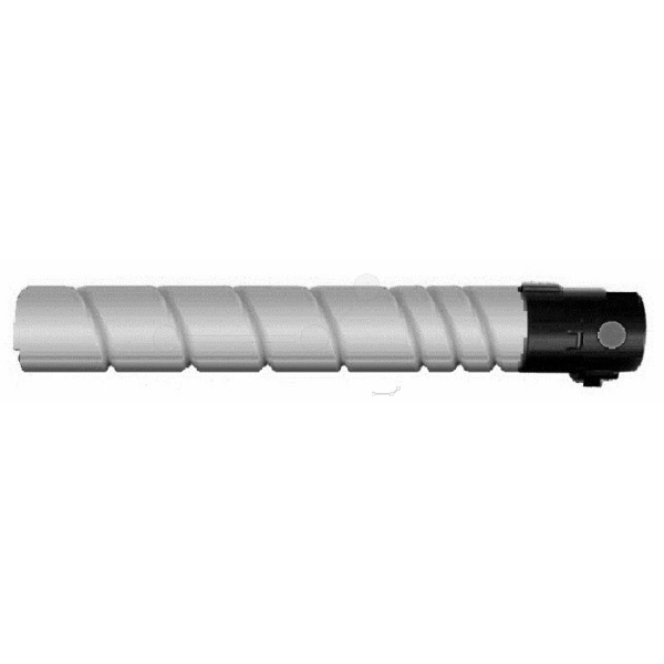 Konica Minolta TN-321 K Toner schwarz