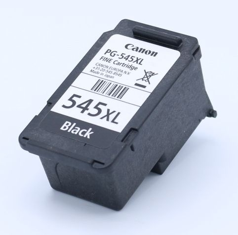 Ankauf original Canon PG545 XL schwarz leergedruckt