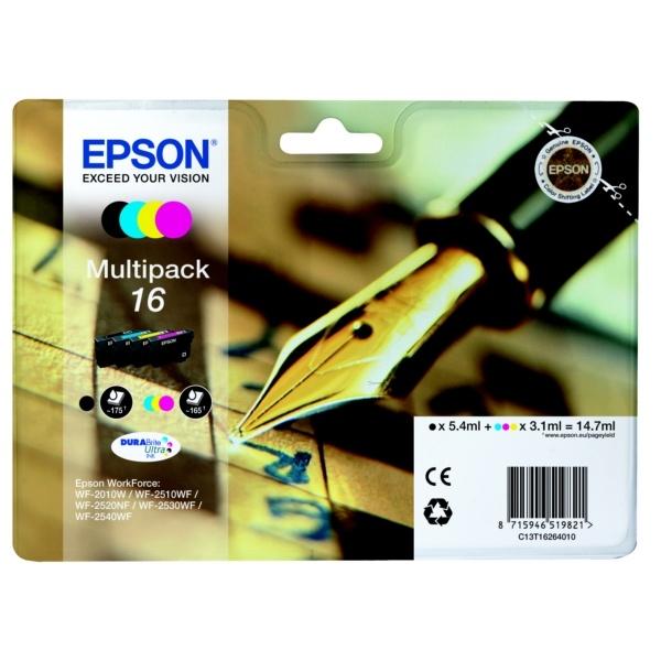 Epson 16 MultiPack Tinte