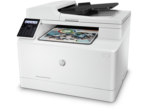 HP Color LaserJet Pro MFP M181fw 4in1-Multifunktionsdrucker