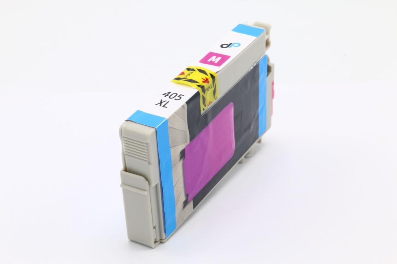 Kompatibel zu Epson 405 XL Tinte magenta 14,7 ml