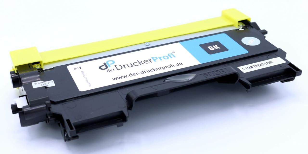 DDP Toner-Kit ersetzt  TN2010