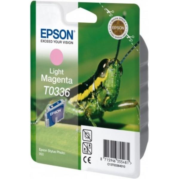 Epson T0336 Tinte 17 ml