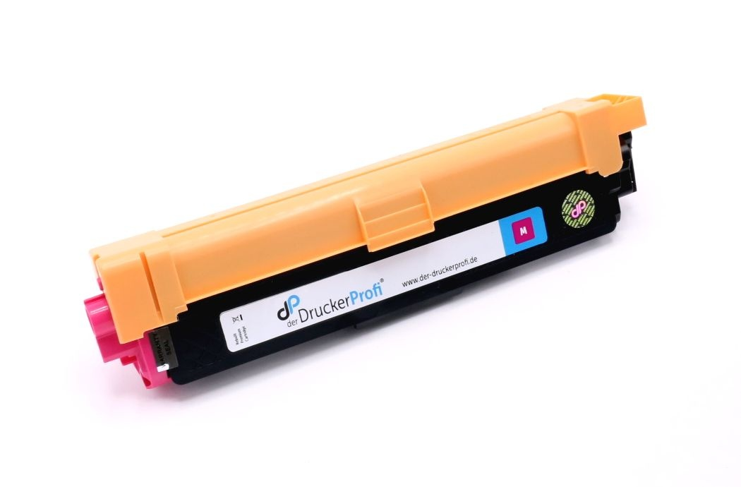 Kompatibel zu Brother TN246M Toner magenta