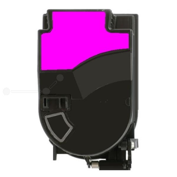Konica Minolta M4B Toner magenta