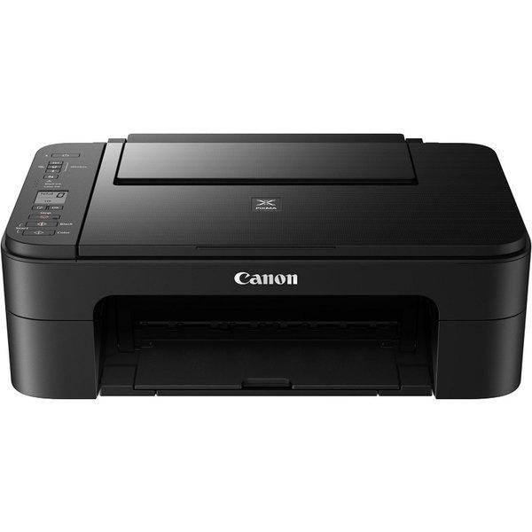 Canon PIXMA TS3350 3 in 1 Multifunktionsdrucker, schwarz
