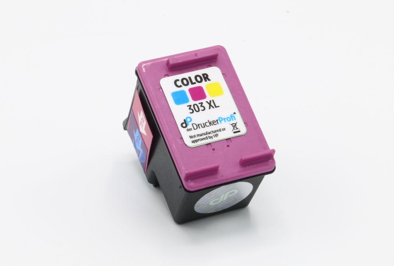 Kompatibel zu HP 303XL Tinte 10 ml