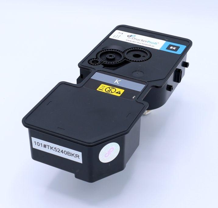 Kompatibel zu Kyocera TK-5240 K Toner schwarz