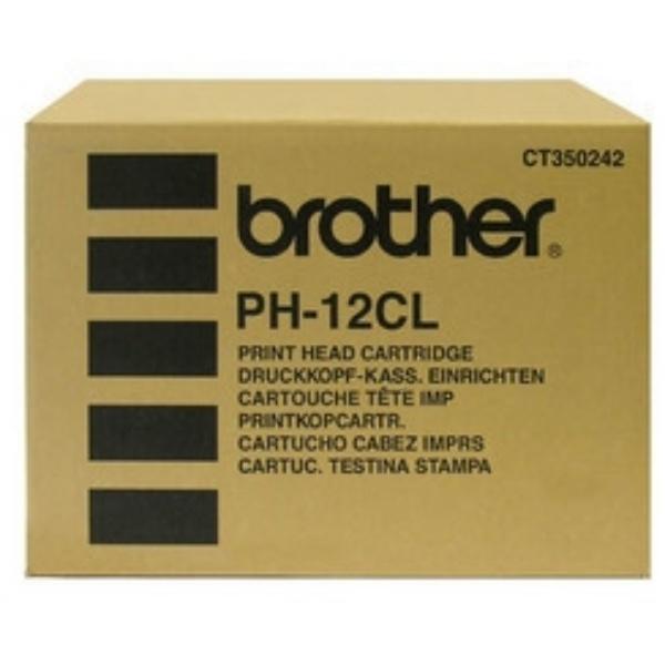 Brother PH12CL Drum Kit