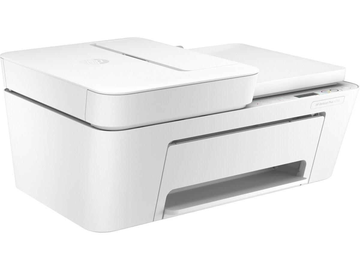 HP DeskJet Plus 4110 Multifunktionsdrucker