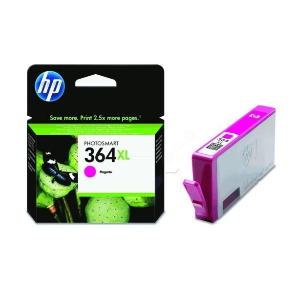 HP 364XL Tinte magenta 6 ml