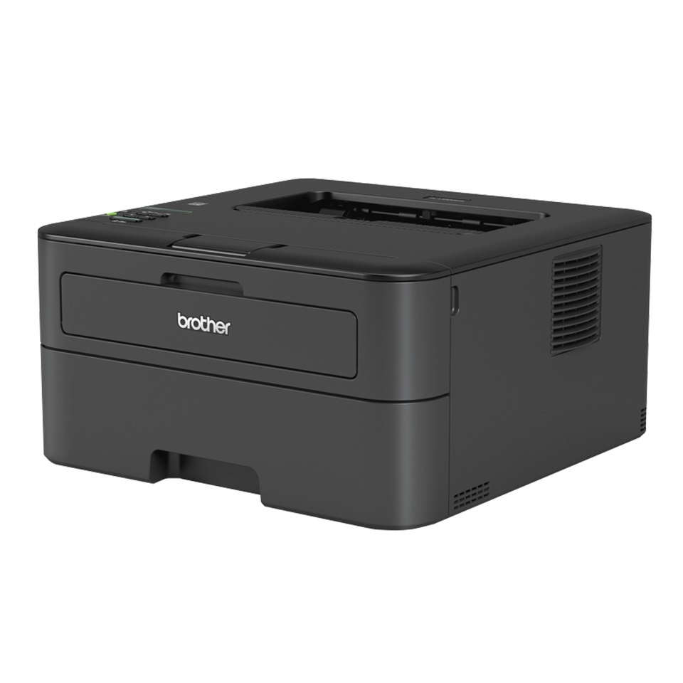 Brother HL-L2340DW S/W Laserdrucker A4/Duplex, WLAN