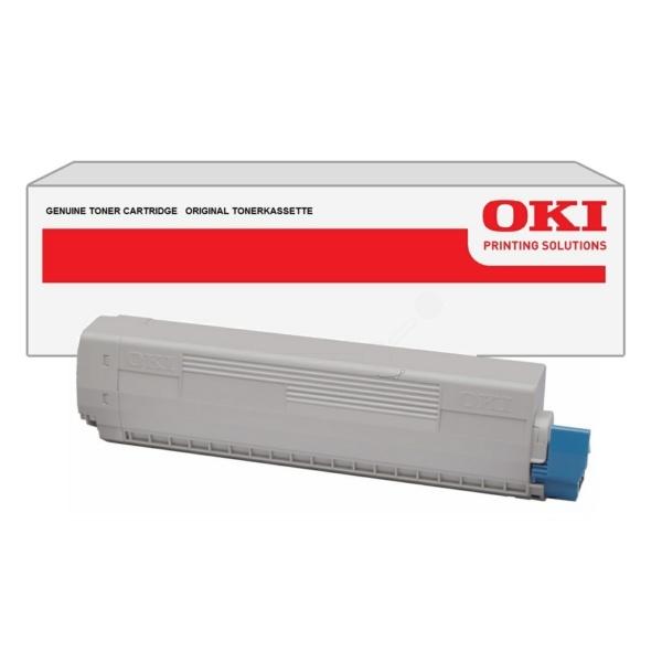 OKI 44844614 Toner magenta