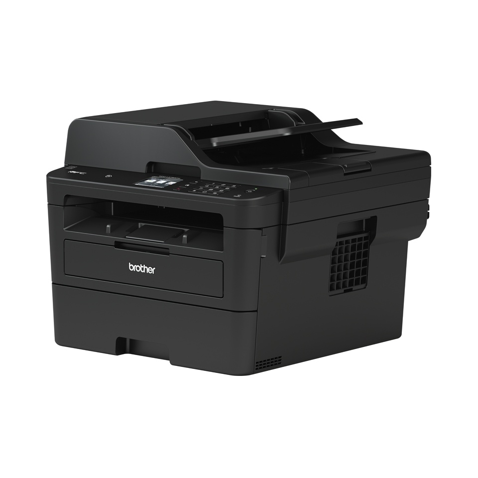 Brother MFC-L2750DW, 4-in-1 S/W Multifunktions-Laserdrucker