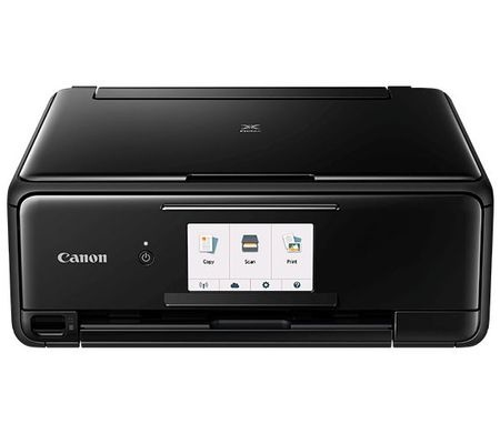 Canon PIXMA TS6150 3-in-1 Tintenstrahl-Multifunktionsdrucker