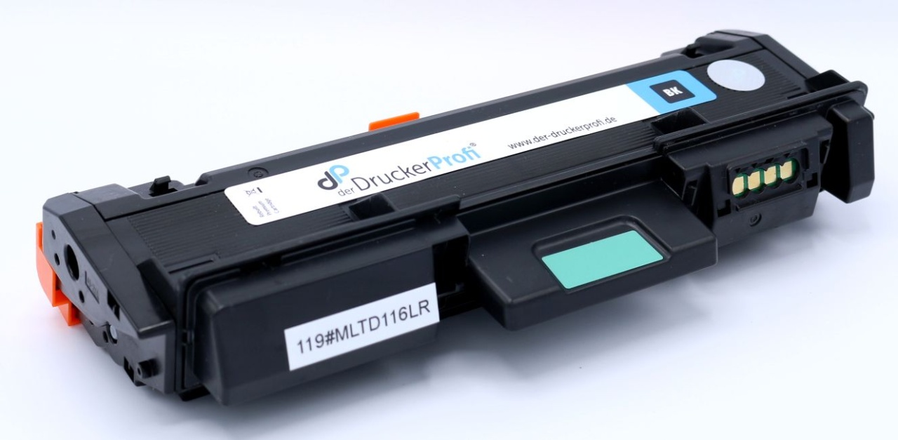 DDP Toner-Kit ersetzt 116L MLTD116L