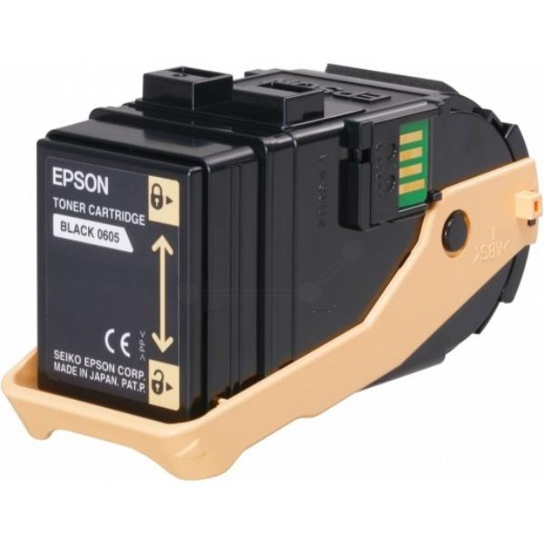 Epson 0605 Toner schwarz