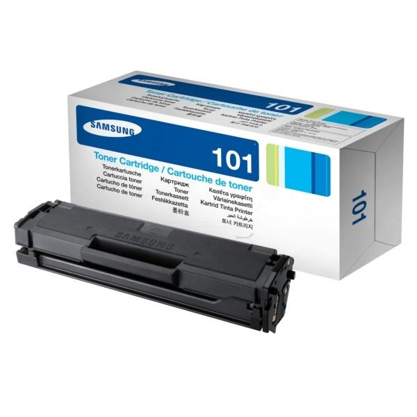 Samsung Tonerkartusche schwarz 101X MLTD101XELS