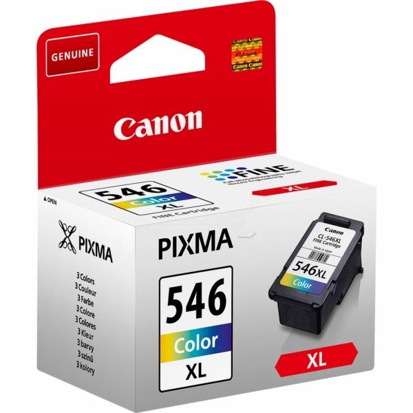 Canon CL-546 XL Tinte 13 ml
