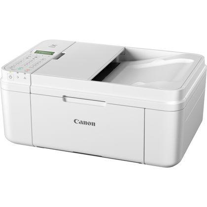 Canon PIXMA MX495 4-in-1 Tintenstrahl-Multifunktionsdrucker