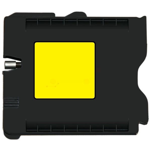 Ricoh GC-21 YH Tinte gelb