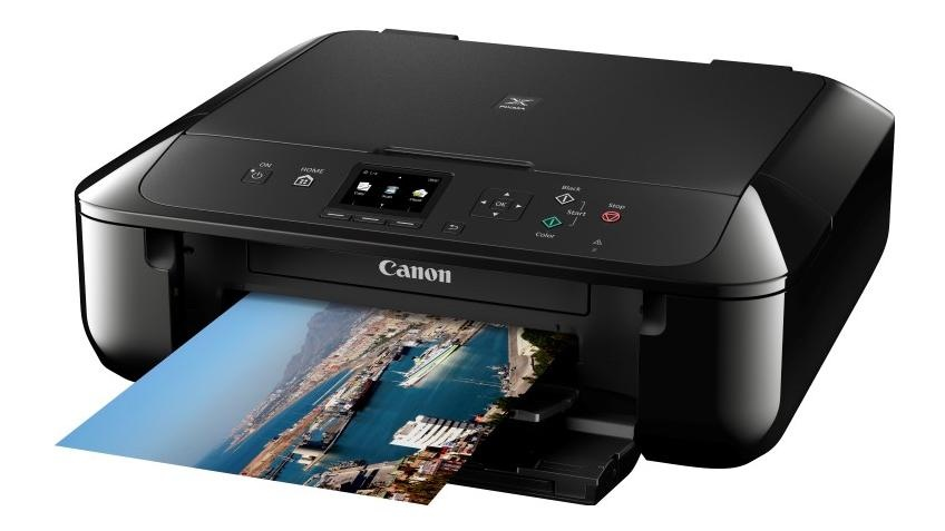 Canon PIXMA MG6850 3-in-1 Tintenstrahl-Multifunktionsdrucker